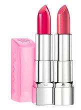 Парфюми, Парфюмерия, козметика Червило - Rimmel Moisture Renew Sheer&Shine Lipsticks