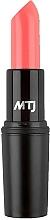 Парфюмерия и Козметика Червило за устни - MTJ Cosmetics Silky Nude Lipstick