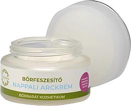 Парфюмерия и Козметика Стягащ дневен крем за лице - Yamuna Skin Firming Day Cream