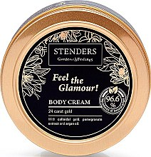 Парфюмерия и Козметика Крем за тяло - Stenders 24 Carat Gold Body Cream
