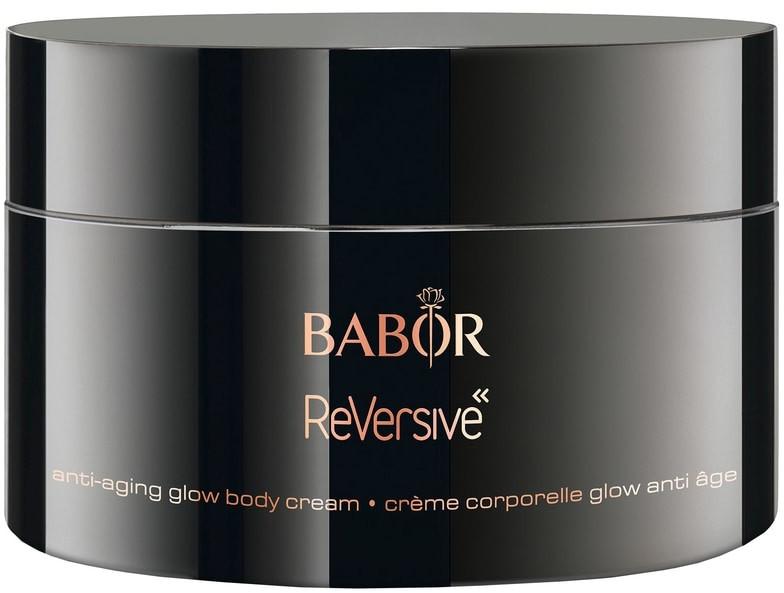 Озаряващ крем за тяло - Babor ReVersive Glow Body Cream — снимка N1