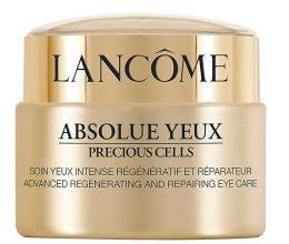 Парфюми, Парфюмерия, козметика Околоочен крем - Lancome Absolue Precious Cells Eye Care
