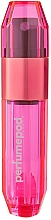 Парфюмерия и Козметика Парфюмен флакон - Travalo Perfume Pod Ice 65 Sprays Pink