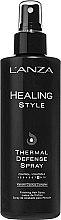 Парфюмерия и Козметика Термозащитен спрей за коса, без отмиване - Lanza Healing Style Thermal Defense Heat Styler