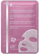Парфюми, Парфюмерия, козметика Укрепваща маска за лице с екстракт от българска роза и масло от гроздови семки - Timeless Truth Bulgaria Rose Extract & Grape Seed Oil Firming Mask