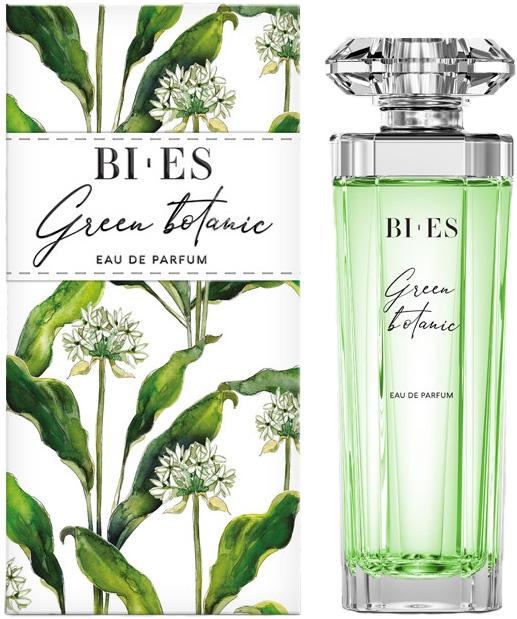 Bi-Es Green Botanic - Парфюмна вода