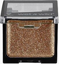 Глитер за лице и тяло - Wet N Wild Color Icon Single Glitter — снимка N3