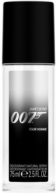 James Bond 007 Pour Homme - Спрей дезодорант