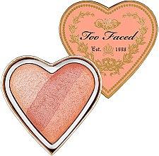 Парфюми, Парфюмерия, козметика Руж за лице - Too Faced Sweethearts Perfect Flush Blush
