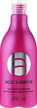 Парфюмерия и Козметика Емулсия за боядисана коса - Stapiz Acidifying Emulsion Acid Balance