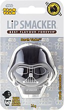 "Парфюмерия и Козметика Балсам за устни ""Darth Vader"" - Lip Smacker Star Wars Tsum Tsum Darth Vader Lip Balm Darth Chocolate"