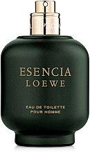 Парфюми, Парфюмерия, козметика Loewe Esencia Pour Homme - Тоалетна вода (тестер без капачка)