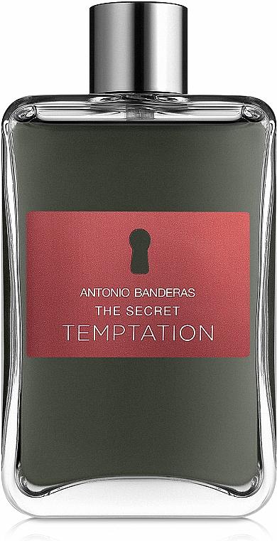 Antonio Banderas The Secret Temptation - Тоалетна вода