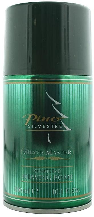 Pino Silvestre Shave Master - Пяна за бръснене — снимка N1