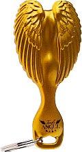Парфюми, Парфюмерия, козметика Златна детска четка за коса - Tangle Angel Baby Brush Gold (8.5 см)