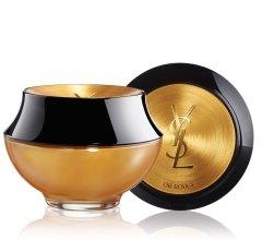 "Парфюми, Парфюмерия, козметика Крем за лице и кожата около очите ""Червено злато"" - Yves Saint Laurent Or Rouge Soin Global D`Exeption Creme Regard Eye Cream (тестер)"