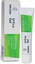 Парфюмерия и Козметика Успокояващ гел с екстракт от коприва - Weleda Urtica Gel