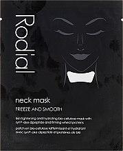 Парфюмерия и Козметика Маска за шия - Rodial Neck Masks Individual Sachets