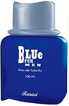 Парфюми, Парфюмерия, козметика Rasasi Blue For Men - Тоалетна вода