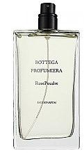 Парфюмерия и Козметика Bottega Profumiera Rose Poudre - Парфюмна вода (тестер с капачка)