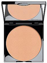Парфюми, Парфюмерия, козметика Пудра за лице с лек озаряващ ефект - Artdeco Translucent Shimmer Powder