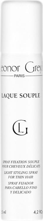 Лак за коса - Leonor Greyl Laque Souple — снимка N1