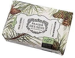 Парфюмерия и Козметика Сапун - Panier Des Sens Natural Soap Pine
