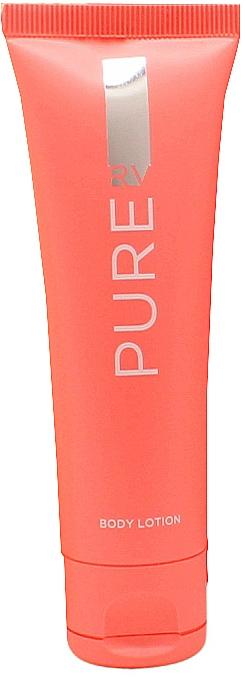 Roberto Verino Pure for Her - Комплект (тоал. вода/120ml + лосион за тяло/50ml + несесер) — снимка N2