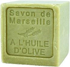 """Парфюмерия и Козметика Марсилски сапун """"Зехтин"""" - Le Chatelard 1802 Olive Oil Soap"""
