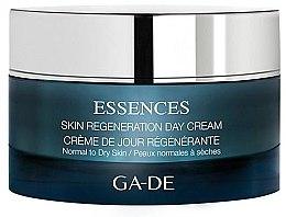 Парфюми, Парфюмерия, козметика Възстановяващ дневен крем - Ga-De Essences Skin Regeneration Day Cream