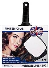Парфюмерия и Козметика Огледало 192 - Ronney Professional Mirror Line