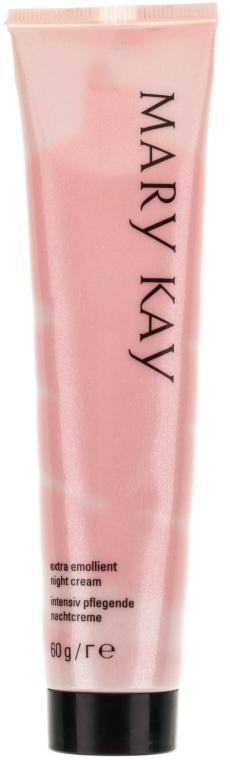 Екстра овлажняващ нощен крем - Mary Kay Extra Emollient Night Cream — снимка N2