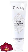 Парфюмерия и Козметика Масажен крем за тяло с водорасли - Thalgo SPA Joyaux Atlantique Precious algae massage cream