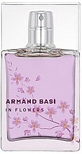 Парфюмерия и Козметика Armand Basi In Flowers - Тоалетна вода (тестер с капачка)