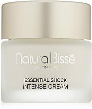 Парфюмерия и Козметика Интензивен укрепващ крем за суха кожа - Natura Bisse Essential Shock Intense Cream