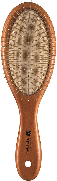 Масажна четка за коса - Inter-Vion 498974