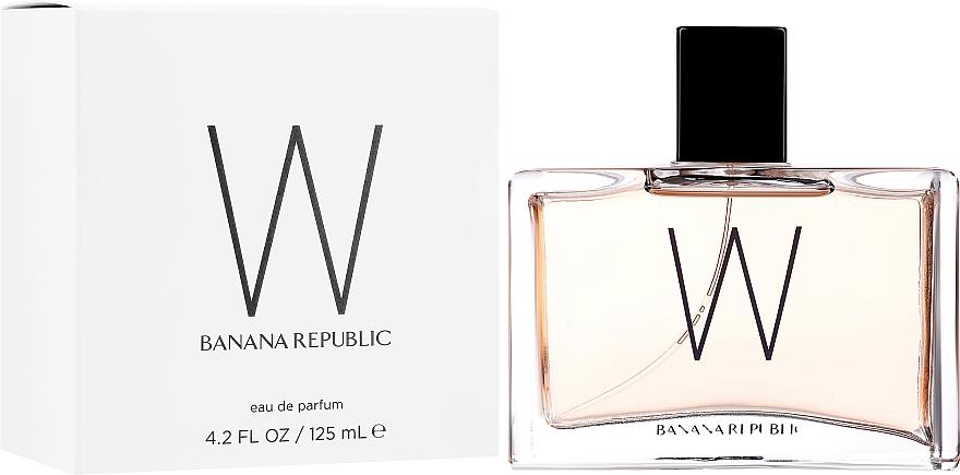 Banana Republic W - Парфюмна вода — снимка N1
