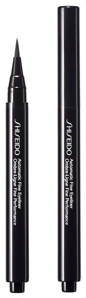 Очна линия - Shiseido Automatic Fine Eyeliner — снимка N1