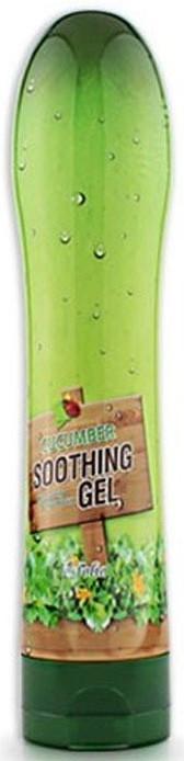 Успокояващ гел за лице с краставица - Esfolio Cucumber Soothing Gel