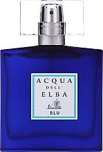 Парфюмерия и Козметика Acqua Dell Elba Blu - Тоалетна вода