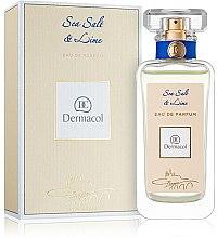 Парфюми, Парфюмерия, козметика Dermacol Sea Salt And Lime - Парфюмна вода