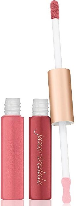 Гланц за устни с фиксатор - Jane Iredale LipFixation Lip Stain/Gloss — снимка N2