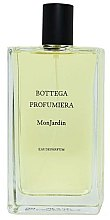 Парфюмерия и Козметика Bottega Profumiera Mon Jardin - Парфюмна вода (тестер с капачка)