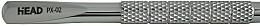 Парфюмерия и Козметика Професионален избутвач за кутикули X-line РХ-02 - Staleks