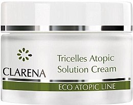 Парфюми, Парфюмерия, козметика Крем с три вида меристематични клетки - Clarena Tricelles Atopic Solution Cream