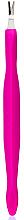 Парфюмерия и Козметика Машинка за кожички, розова - Donegal Cuticle Trimmer Neon Play