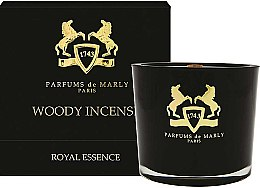 Парфюми, Парфюмерия, козметика Parfums de Marly Woody Incense - Ароматна свещ