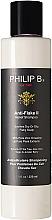 Парфюмерия и Козметика Шампоан против пърхот - Philip B AntiFlake II Relief Shampoo