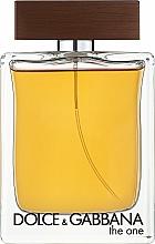 Парфюмерия и Козметика Dolce & Gabbana D&G The One for Men - Тоалетна вода