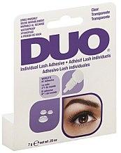 Парфюмерия и Козметика Лепило за изкуствени мигли - Duo Individual Lash Adhesive